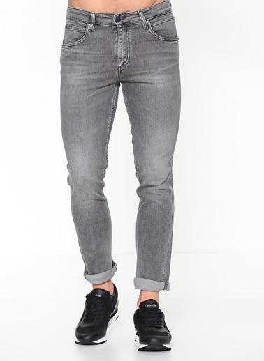 Calvin Klein Jean Pantolon | Slim Gri